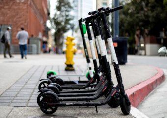 Предложения за промени в Закона за движение по пътищата относно електрическите тротинетки